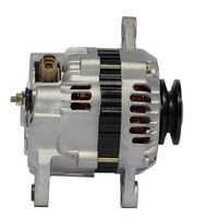 Top-quality auto engine parts rebuilt 12v renewed Car alternator for Dongfeng 70A 1V CW