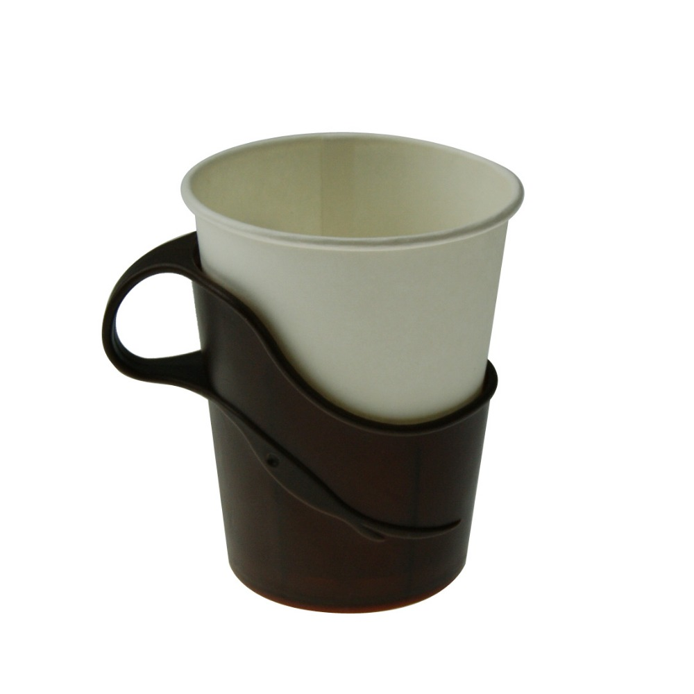 Creative design Plastic Paper Cup Holders Mould