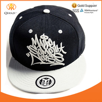 Headwear Cheap Custom Snapback Hat Makers