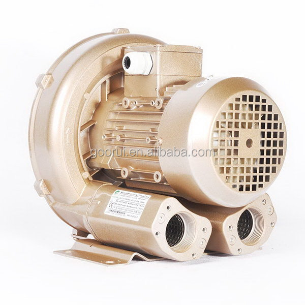 Small Electric Air Blower : Small biogas blower with air filter buy