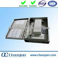 cable optical splitter fiber distribution
