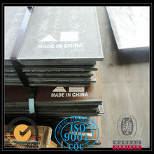 Prime boron steel plate for construction