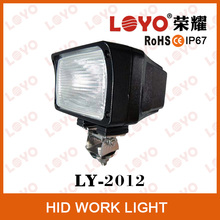 Wholesale price!!! 12v 35w hid motorcycle xenon work light