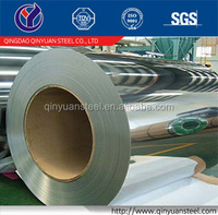 Best quality baosteel 304 stainless steel coil price