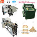 Tongue Depressor Production Line Coffee Stir Sticks Making Machine