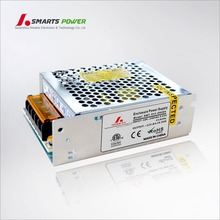50w 12v smps ac/dc switching power supply