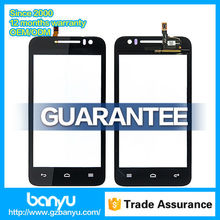 Wholesale touch panel replacement for huawei ascend g330d u8825 lcd display screen