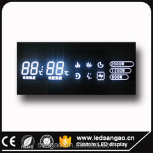 refrigerator led display/Customized LED Display/high quality