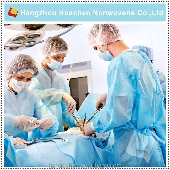 New Style High Quality Anti-bacterial Surgery Clothes