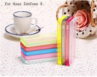 Wholesale high quality PC+TPU Gel case for Asus Zenfone 5 phone case protective cover for Asus Zenfone 5