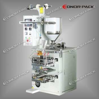 VFH-4S-L320 Vertical Form Fill Seal Machine