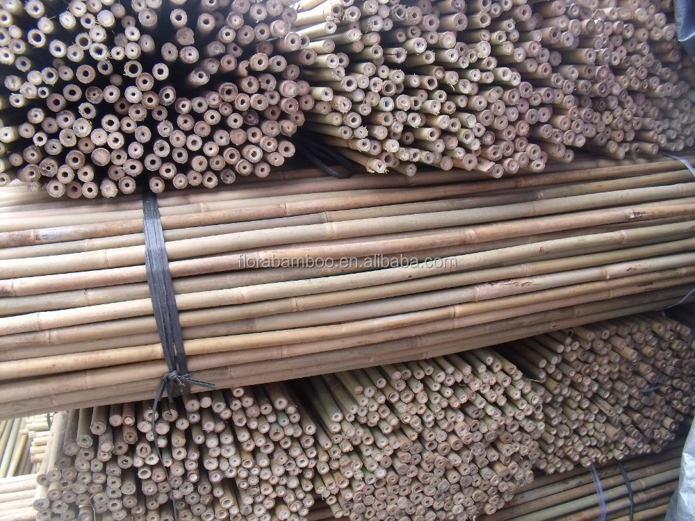 Bamboo pole For Tree Guards,14-16mmx120mm