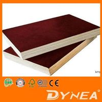 18mm shuttering plywood specifications/plywood UAE