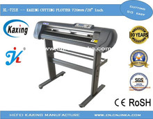 Jinka High Quality Good Price of Plotter Machine with Laser Contour - XL-721E