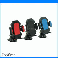 Customized low Price promotional flexible car mount