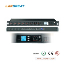 Smart PDU/Intelligent PDU Power Distribution Unit