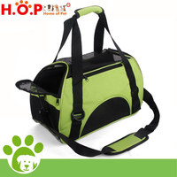 Portable Pet Carrier Airline Approved Under Seat Travel Pet Carrier for Small Dogs Soft Sided Pet Carrier Large for Cats