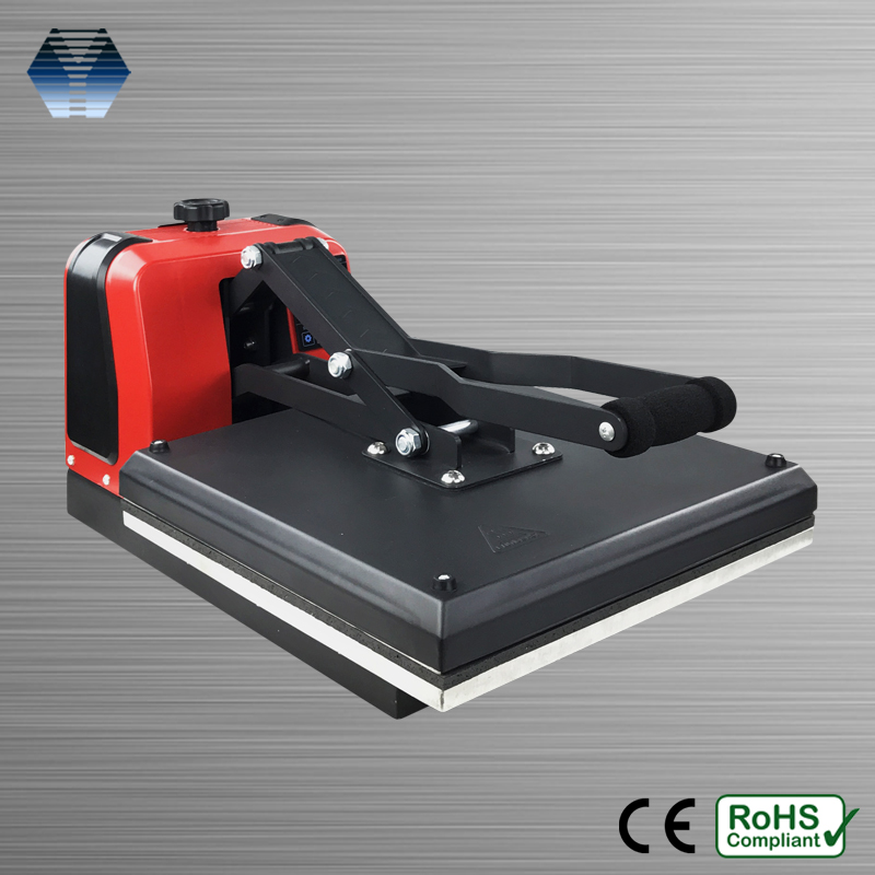 16x20 t shirt sublimation heat press machine