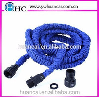 2015 Hottest hose expandable flexible water hose garden hose,garden tool gift sets