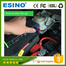 2016 the most popular Emergency Car Jump Starter , Mini Jump Starter , Portable Jump Starter