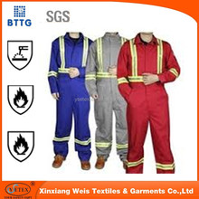 YSETEX High Quality Flame Retardant Workwear/Safety Equipment
