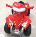 6V 4 Wheels New Design Battery Operated Ride on ATV for Children