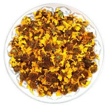 Wholesale Kunlun snow Chrysanthemum Herbal Tea Make eyes bright dried flowers