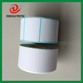 60X40X800 supermarket needed scale thermal paper roll do not need ribbon