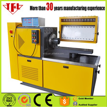 Diesel fuel pump test equipment with CE