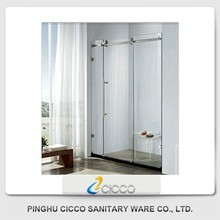 Factory Price Shower Room All In One Bathroom Units
