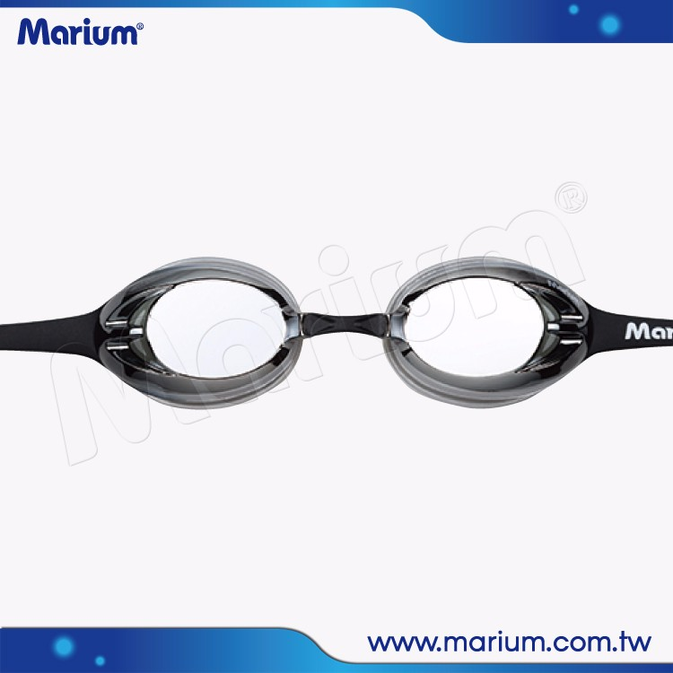 Custom advanced cool style with brand new color swimming goggles