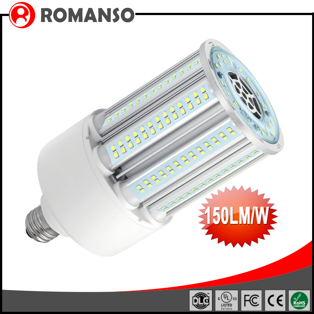 China Factory E27 Led Screw Bulb 36W Smd Corn Led Light, E27 Led Street Light Ip65