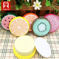 top selling products Popular Color Crystal Clay Toy Playdough Slime Fruits Crystal Mud