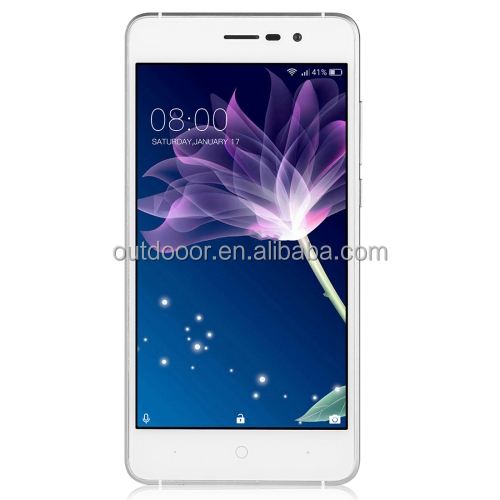 Free Sample & Drop shipping DOOGEE X10 5.0 inch Android 6.0 512MB RAM 8GB ROM Mobile Phone