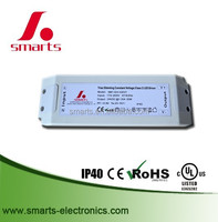constant voltage triac dimmable led driver 30w 45w