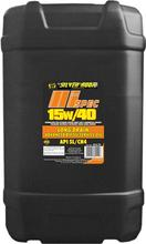 HiSpec 15w/40 Long Drain Diesel Engine Oil