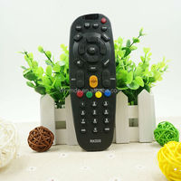 No pot television receiver Global public good 2014 China waterproof rubber LCD TV remote control ultra-thin