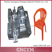 Hot sale best quality customized injection chair shell plastic mould