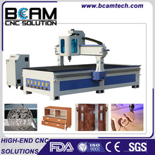 good price high performance cnc router machine for aluminum for sale