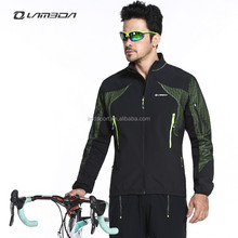 2015 Cycling Jacket Thermal <strong>Sportswear</strong>