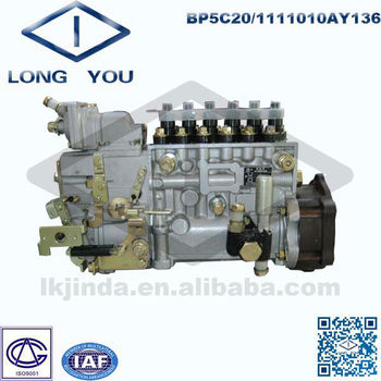 BP5C20/1111010AY136 Fuel injection pump
