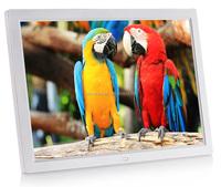 15.6 inch HD 1080P digital photo frame