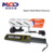 MCD-3003B1 Portable Rechargeable Hand-Held Metal Detector Passenger Body Security Check Equipment