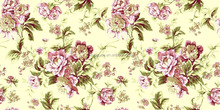 name of textile industries