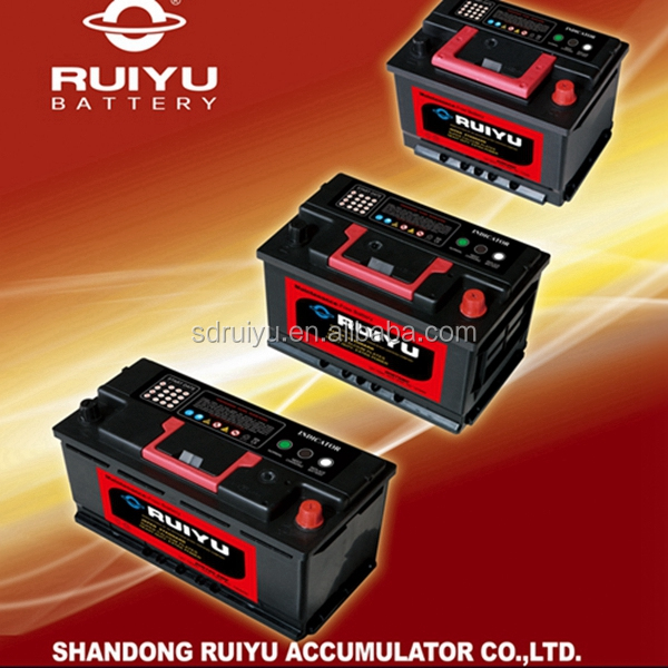 motor parts accessories car battery manufacturer automobile car battery