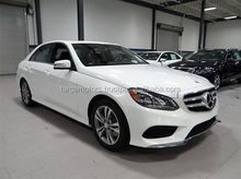 2014 MERCEDES E250 BLUE TEC (LHD NEW CAR)