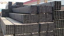 Q235 square galvanized steel pipe