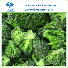 Supply Bulk Chinese Vegetable Frozen Broccoli