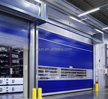 2015 sound insulation plexiglass garage doors