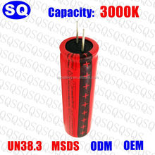 18650 high discharge rate rechargeable 3.2V lifepo4 lithium battery cells